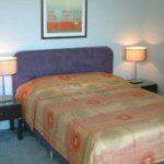 Ipanema main bedroom