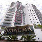 Ipanema building