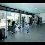 Q1 gym