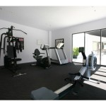 gym new